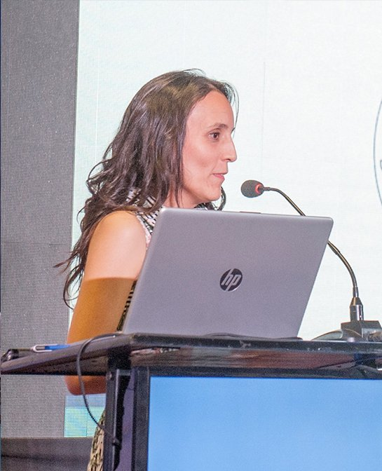 Alejandra Villouta