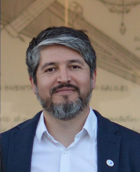Rodolfo Álvarez